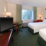 Fairfield Inn - OKC South*